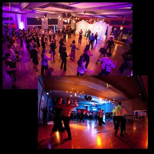 SuperShag Dance Studios image 0