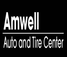 Amwell Auto and Tire Center - Hillsborough, NJ - Auto Parts