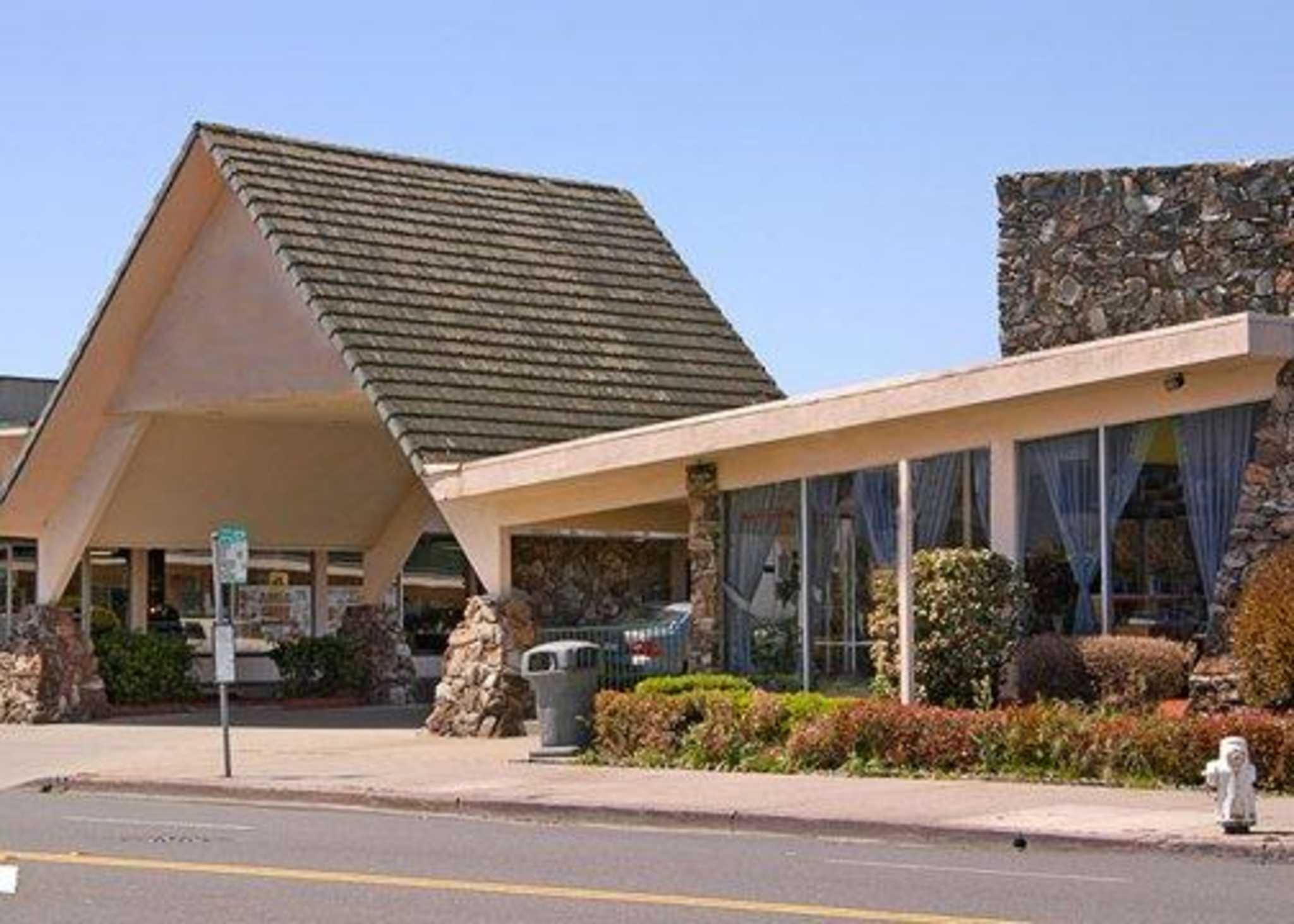 Hotels Near Alameda Ca