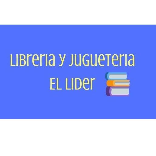 LIBRERIA Y JUGUETERIA EL LIDER