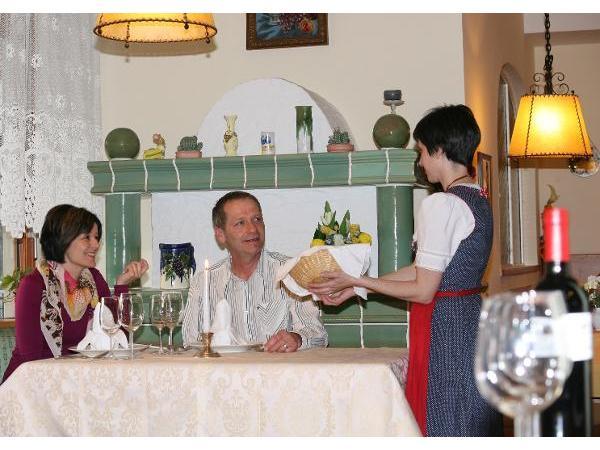 Hotel-Restaurant Kastell