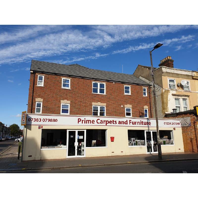 Prime Carpets & Furniture Ltd - Bedford, Bedfordshire  - 01234 247649 | ShowMeLocal.com