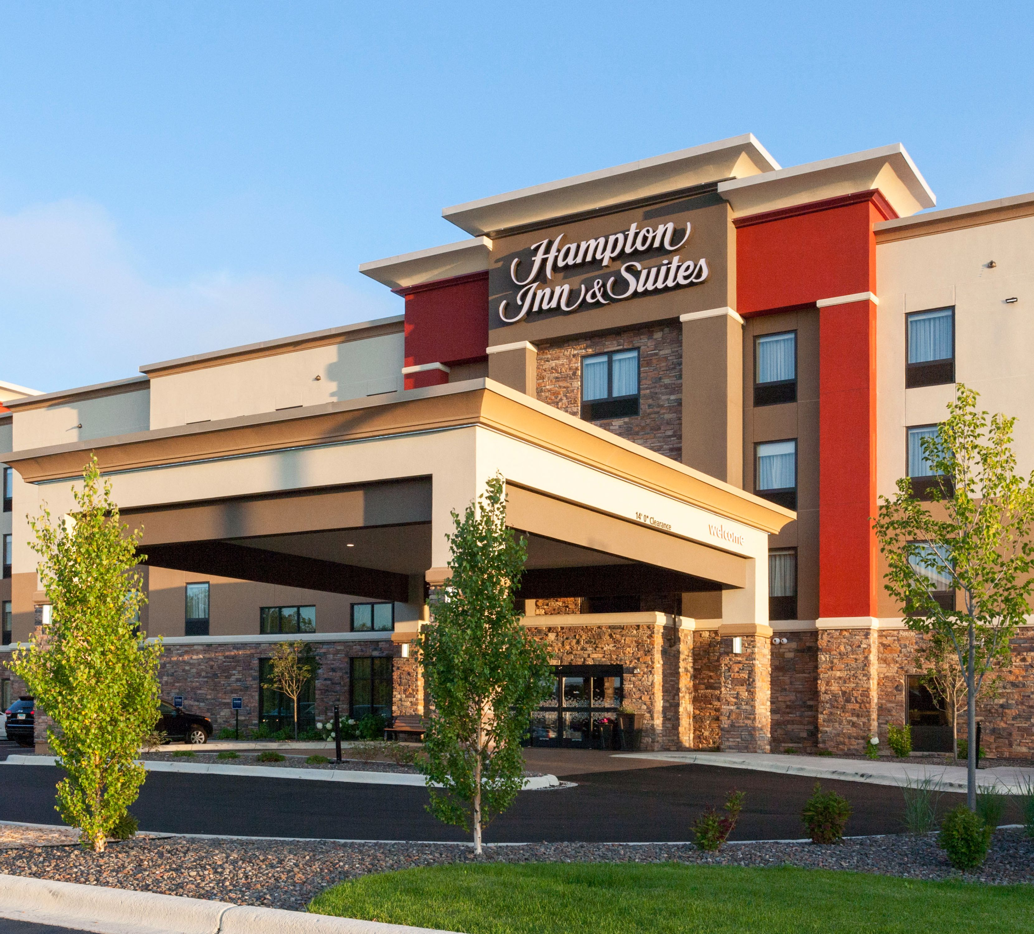 Hampton Inn & Suites Duluth North / Mall Area, Duluth