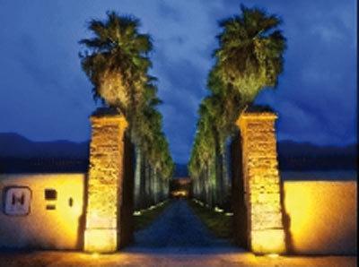 Ricevimenti Villa Dominici