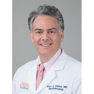 Marc G. Odrich, MD
