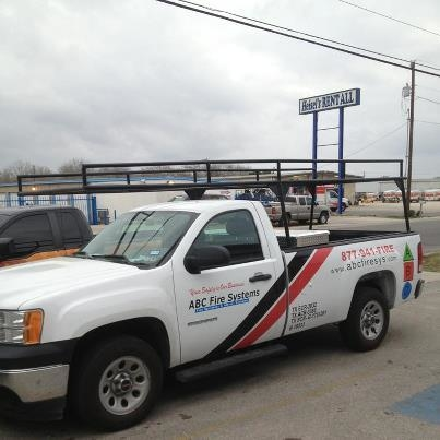ABC Fire Systems, LLC image 1