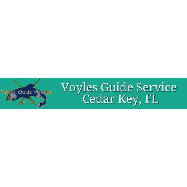 Voyles Guide Service