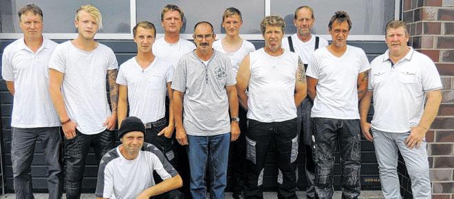 Bauunternehmen Jann Folkers