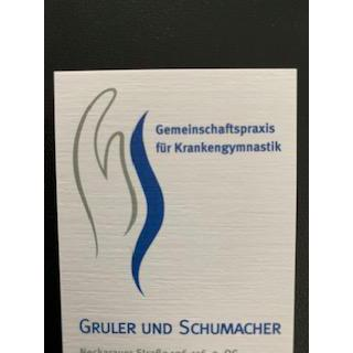 Bild zu Gruler u. Schumacher Gem.-Praxis für Krankengymnastik in Mannheim