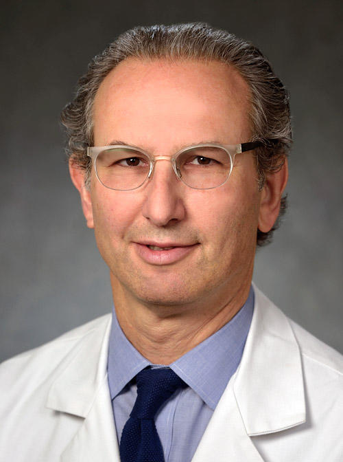 John A. Detre, MD