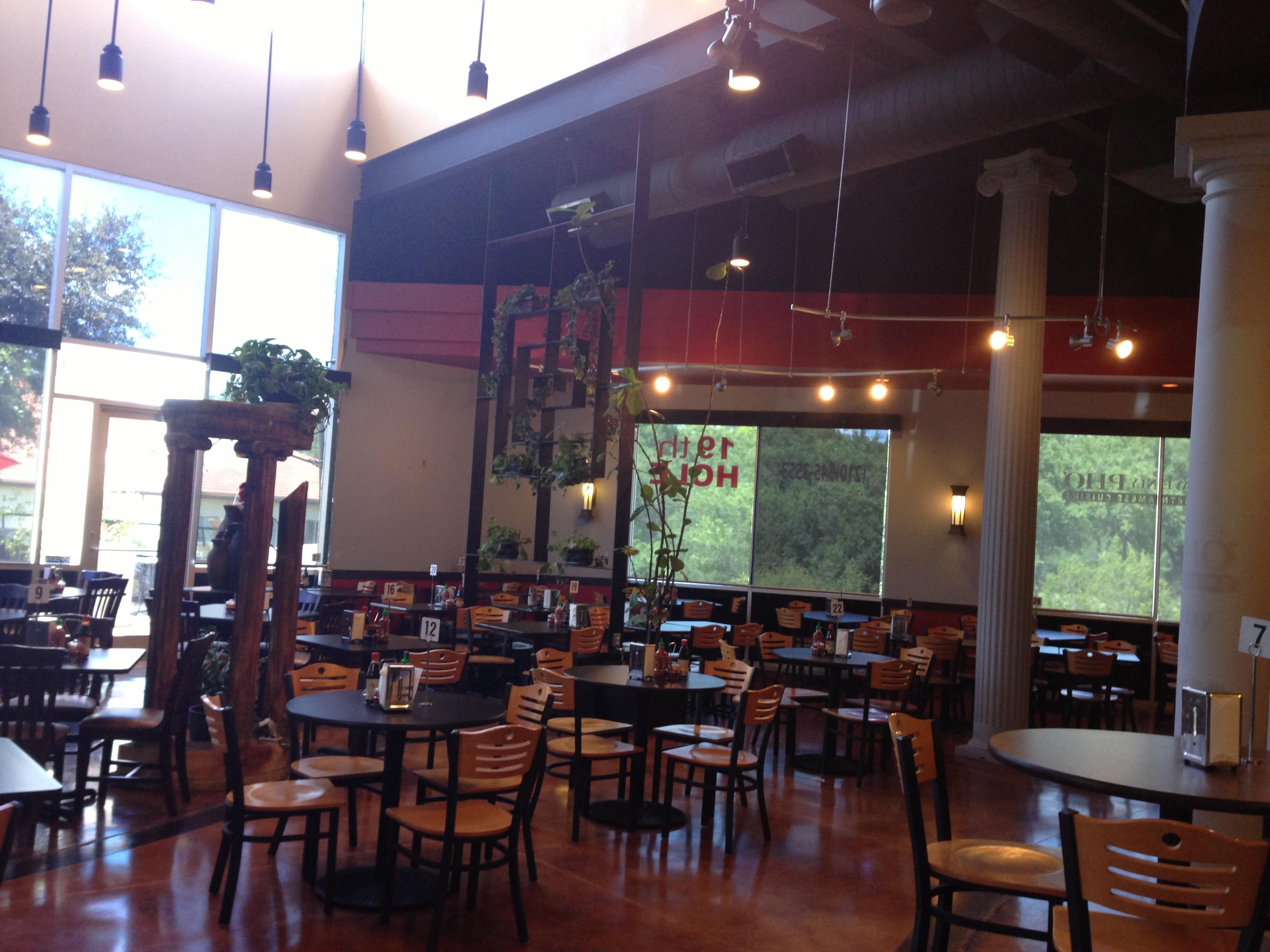Side Wok Cafe San Antonio Tx Menu