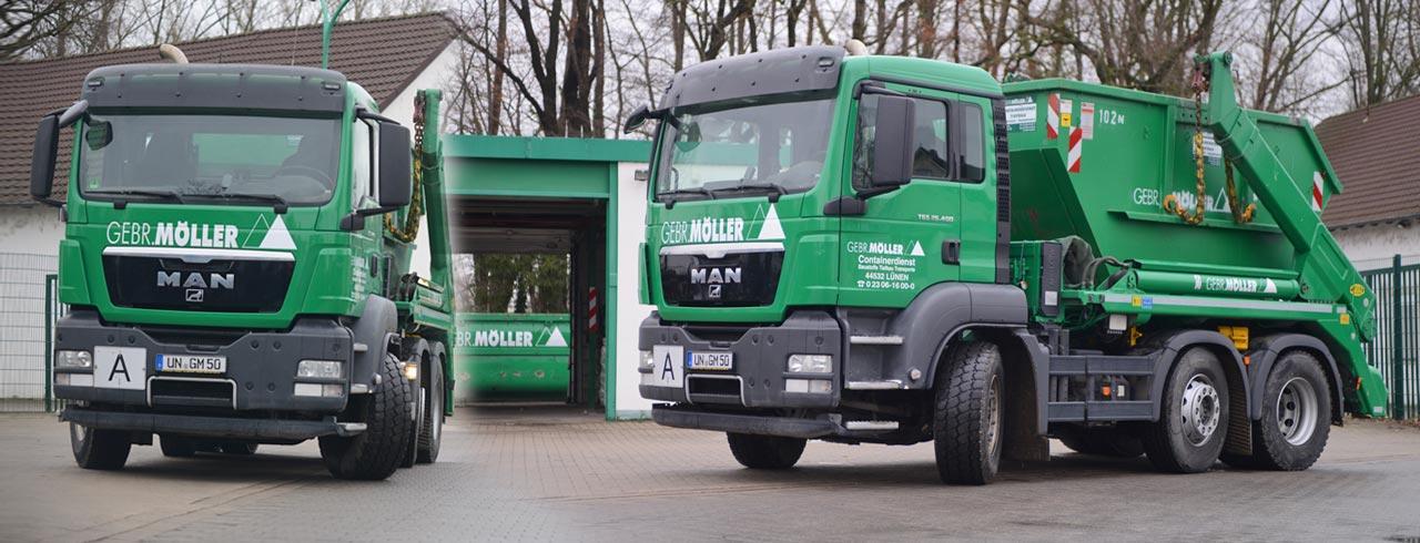 Gebr. Möller GmbH & Co. KG
