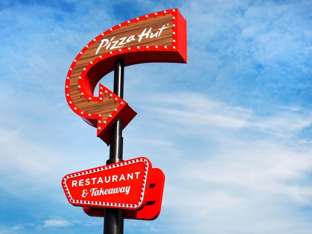 Pizza Hut Restaurants - Dine-in or Takeout? Pizza Hut Restaurants London 020 7925 2457