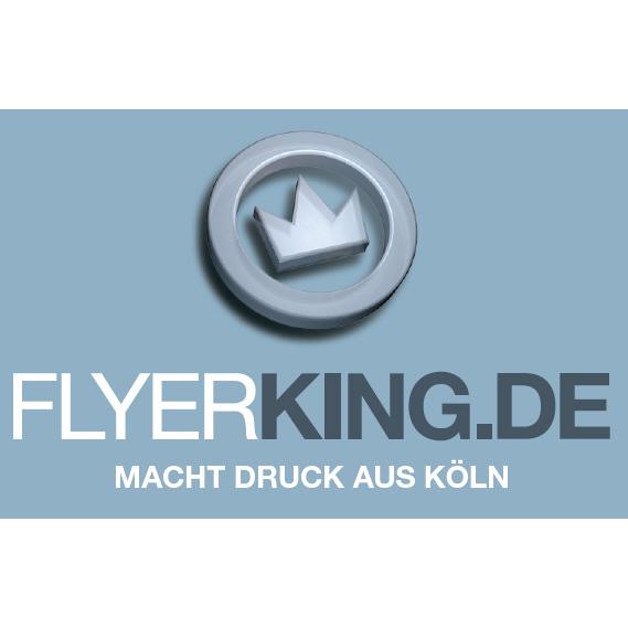 Bild zu FLYERKING macht Druck aus Köln in Köln