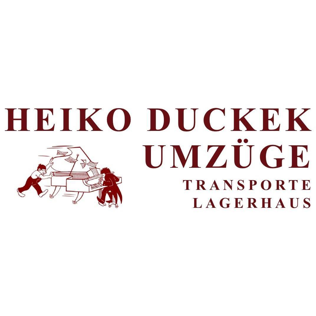 Bild zu Heiko Duckek Umzüge / Transporte in Goslar