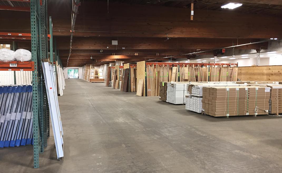 Feens Country Living : Builders Surplus, Lunenburg Massachusetts (MA ...