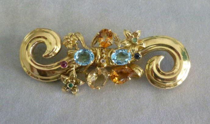 Juwelier am Hauptmarkt