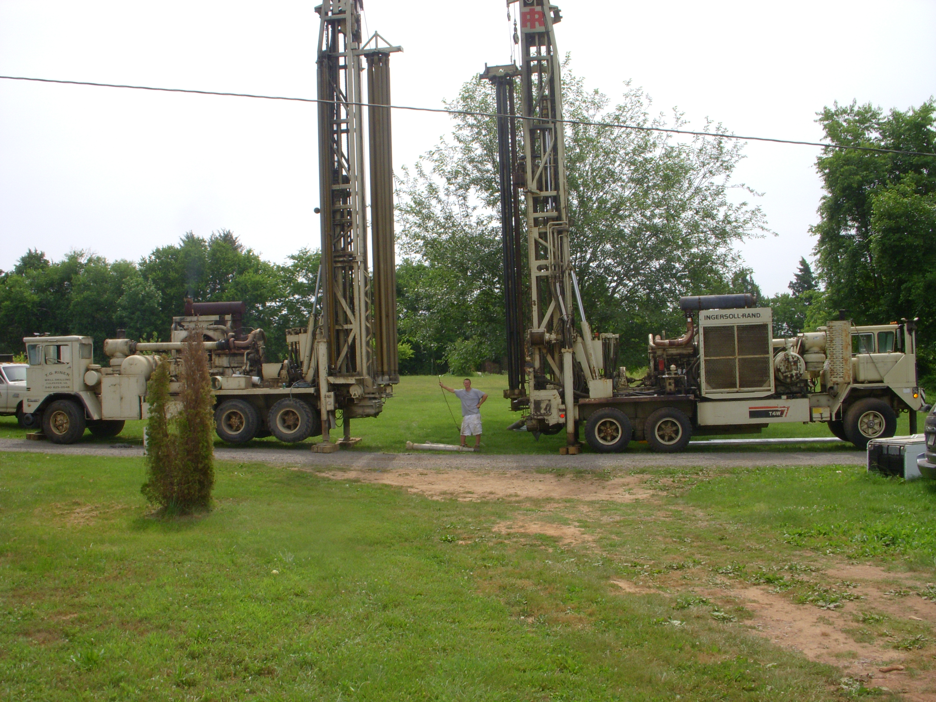 Riner Well Drilling image 0