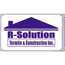 R-Solution Termite & Construction, Inc.