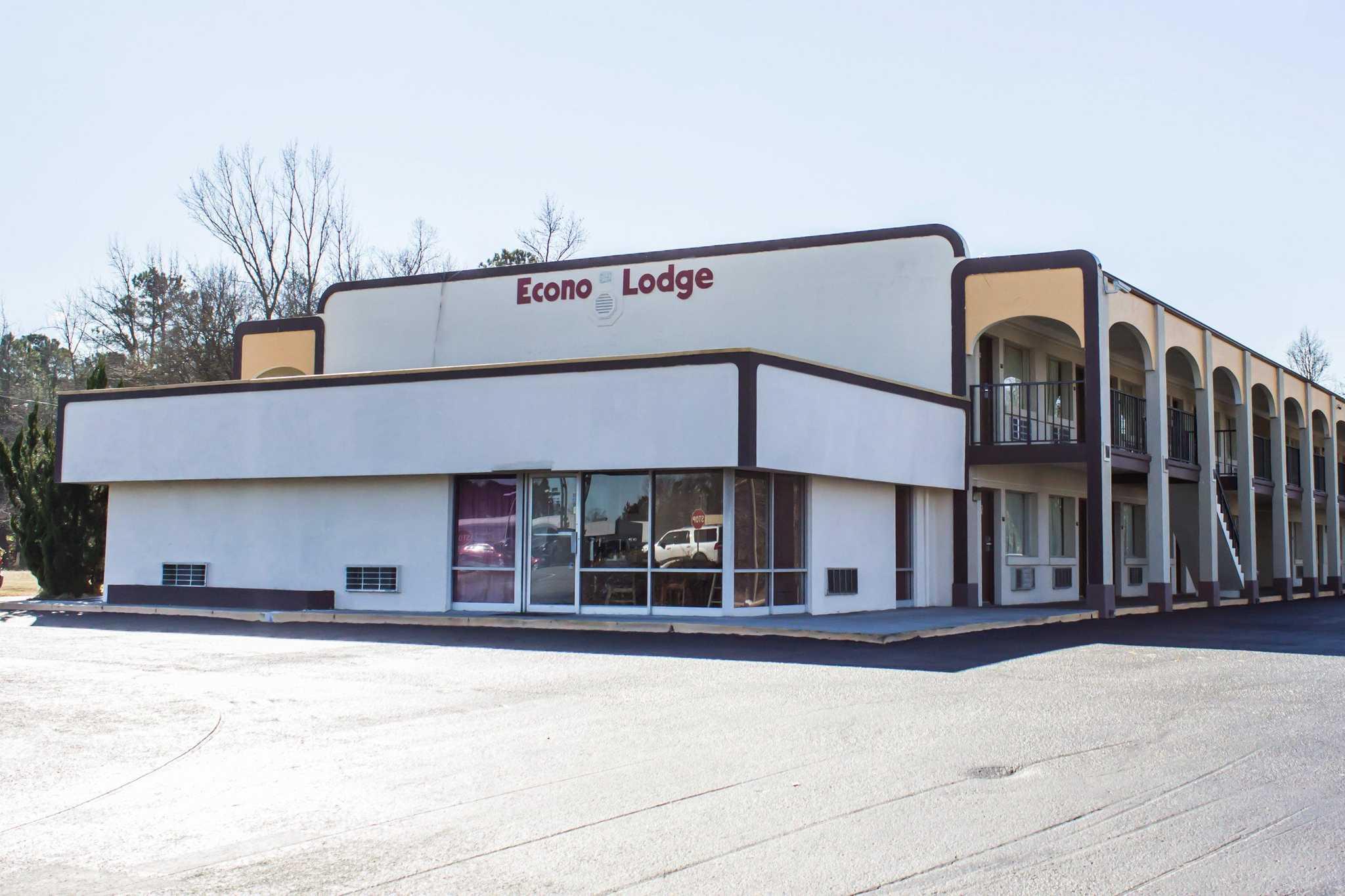 econo lodge goldsboro north carolina nc. Black Bedroom Furniture Sets. Home Design Ideas