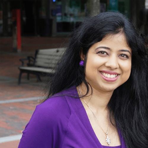 Rohini Agarwal