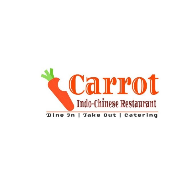 Carrot Indo Chinese