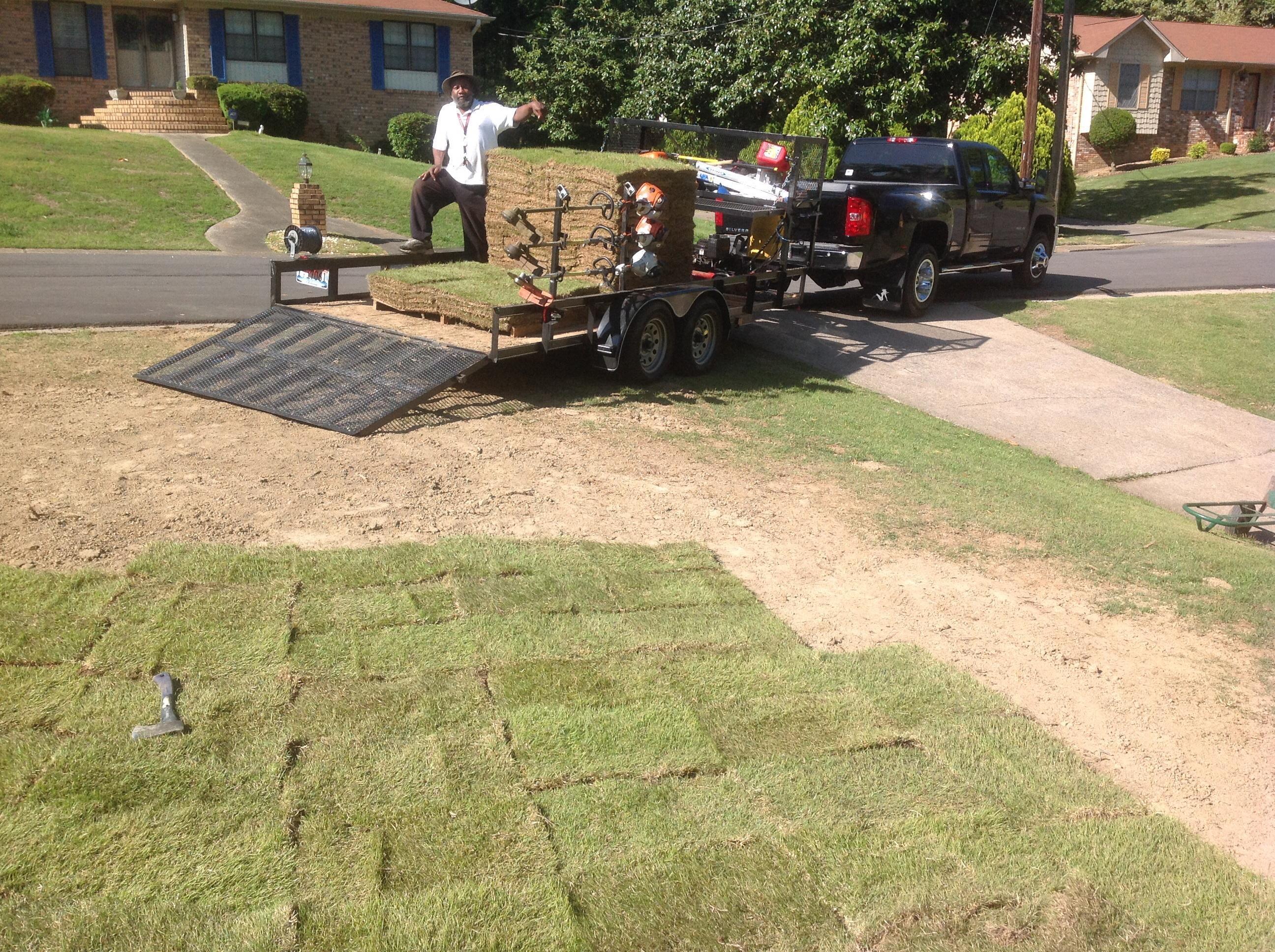 Hq Lawn Service, Llc