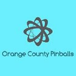 Orange County Pinballs