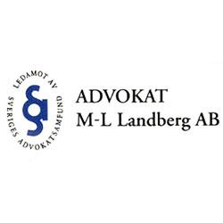 Advokat Marie-Louise Landberg AB