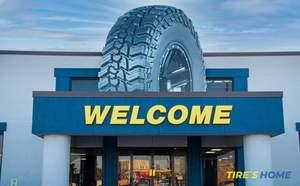 Tire's Home Dallas