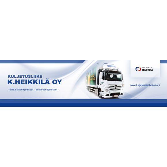 K. Heikkilä Oy