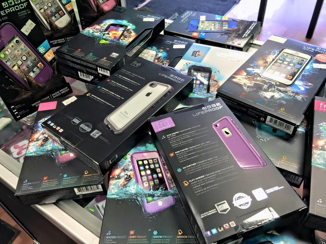 Cell Phone Screen Repair Long Island Ny
