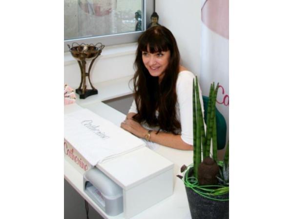 THE PERFECT NAILS Manuela Teufl - Catherine Fachstudio