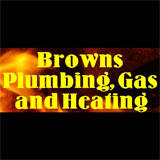 Brown's Plumbing Gas & Heating
