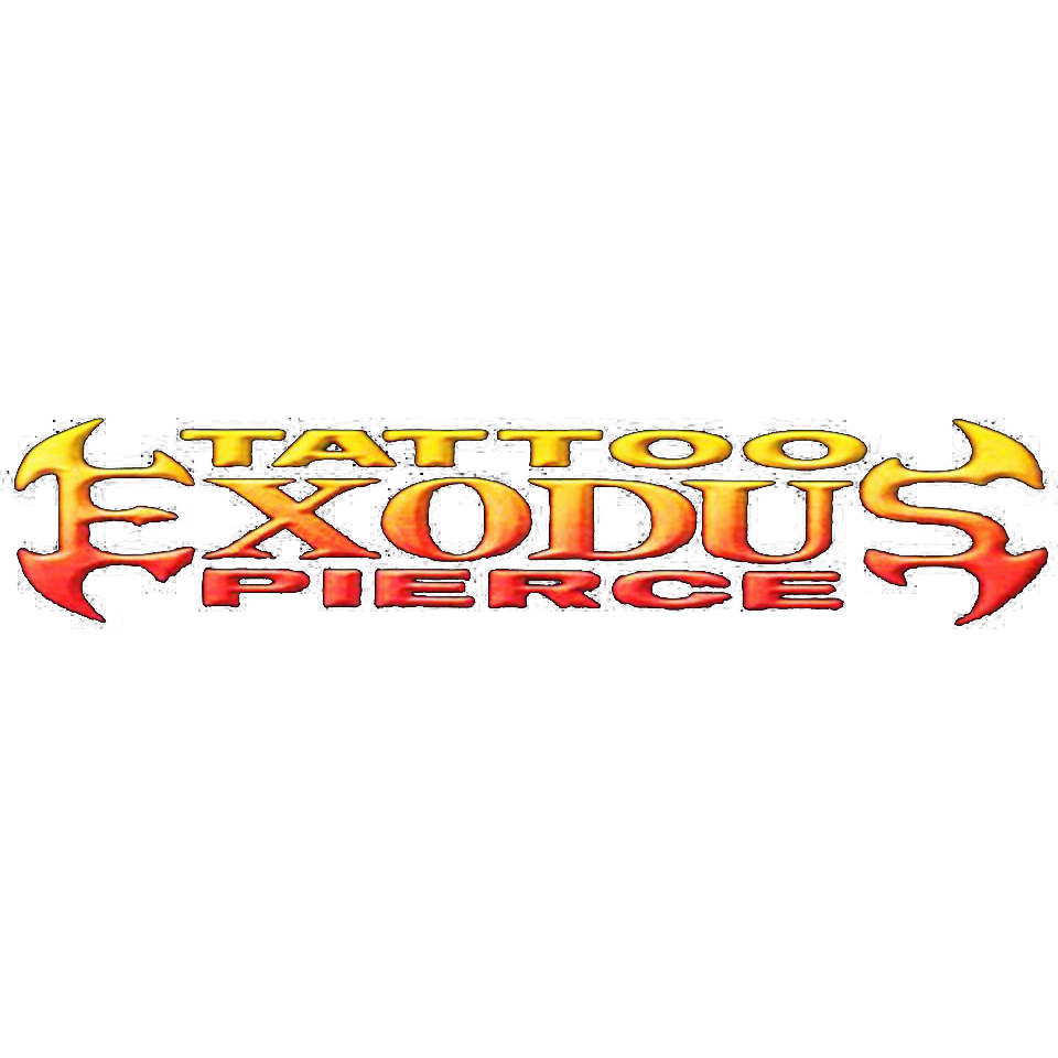 Exodus Tattoo & Pierce