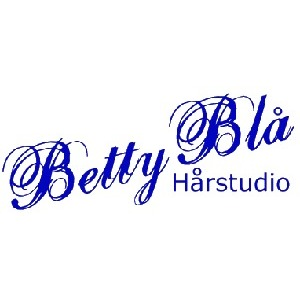 Betty Blå Hårstudio