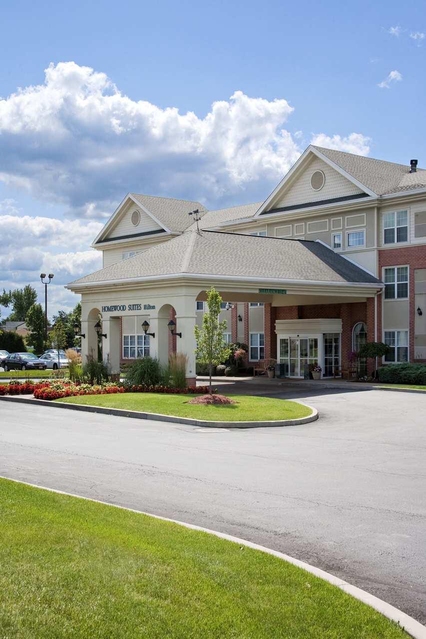 Hotels Near Buffalo Airport Ny