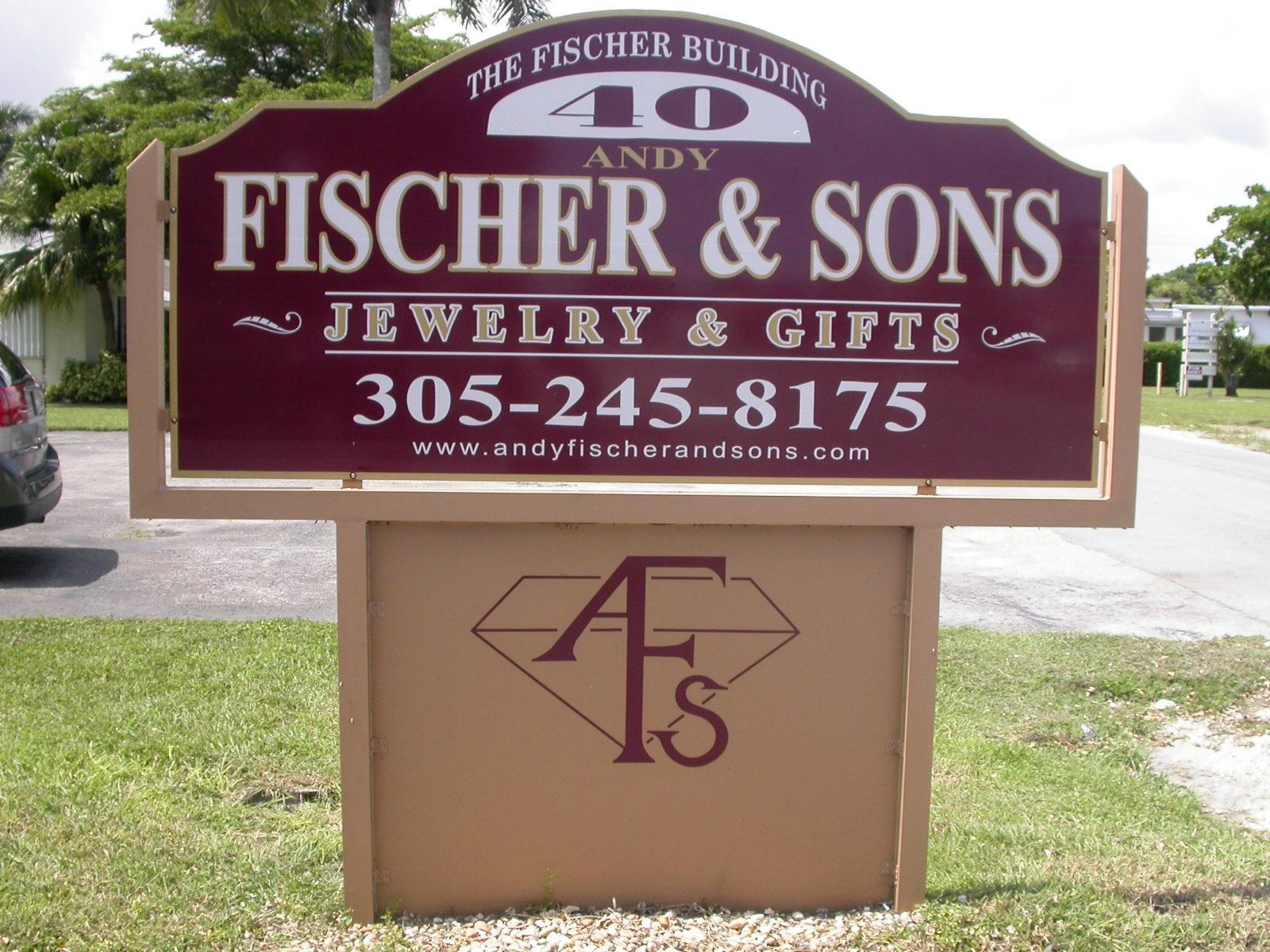 Andy Fischer and Sons Jewelers