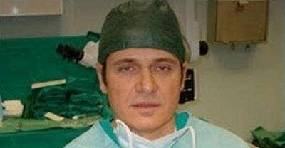 Corazza Dr. Andrea Oculista