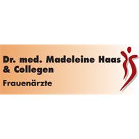 Frauenärztin Dr. med. Madeleine Haas