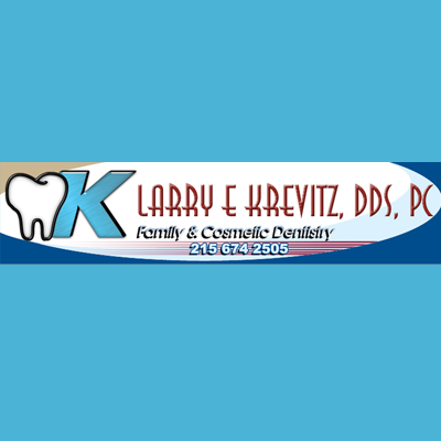Larry E Krevitz, DDS,PC - Hatboro, PA - Dentists & Dental Services