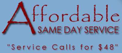Affordable Same Day Service
