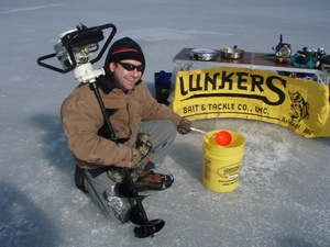 Lunkers Outfitters image 5