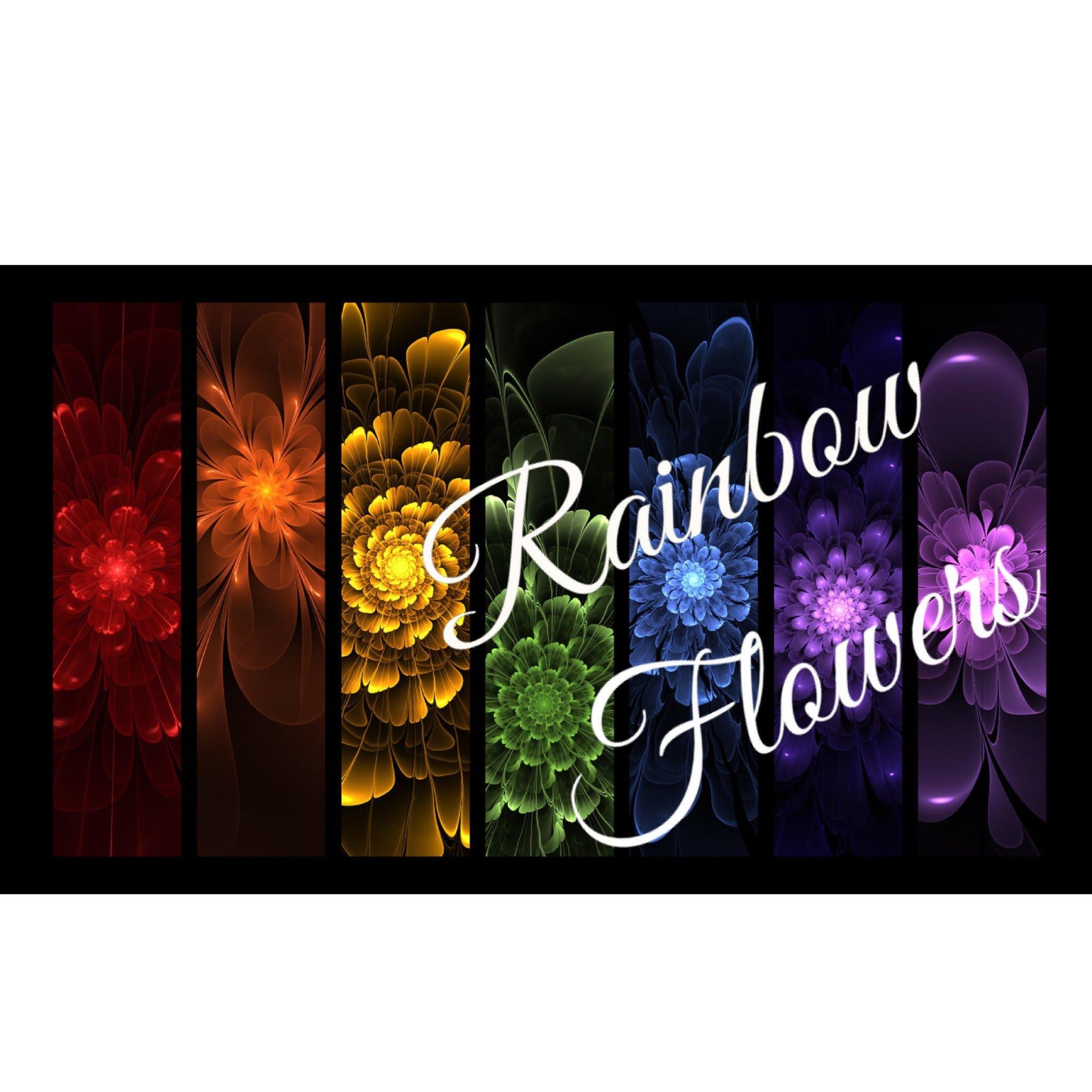 Rainbow Flowers Scotland Ltd