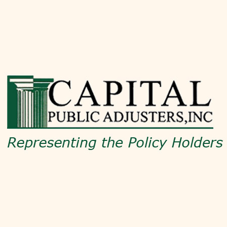Capital Public Adjusters Inc.