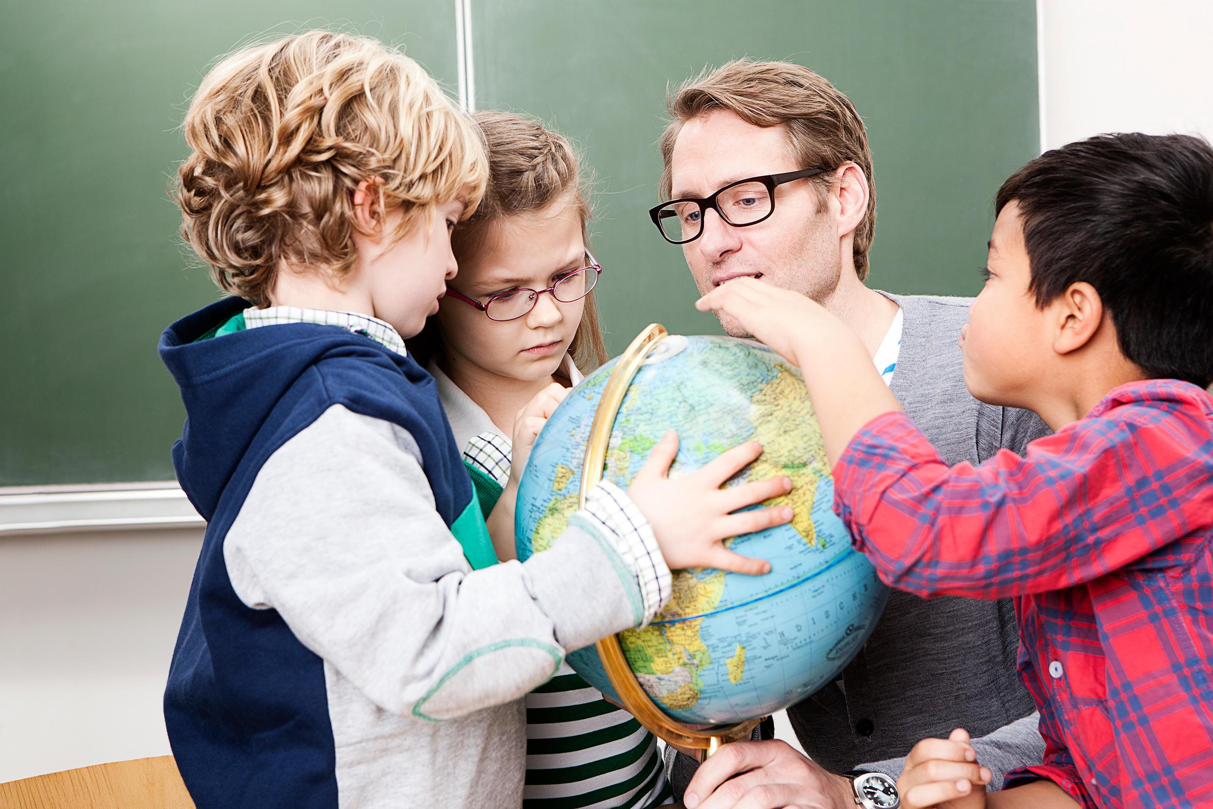 Schülerhilfe Nachhilfe Bingen am Rhein