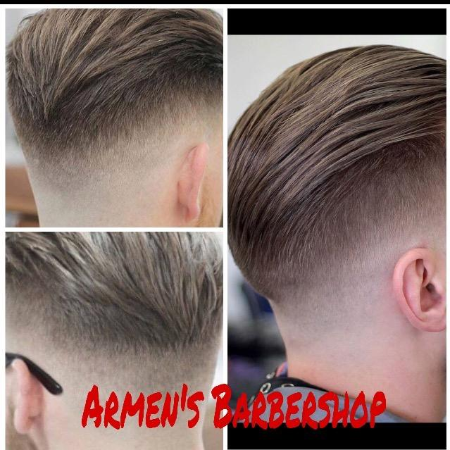 Armen's Barber Shop - New York, NY - Beauty Salons & Hair Care