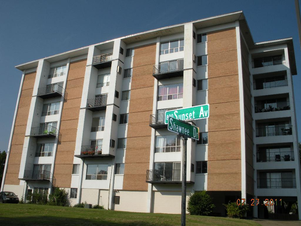 Evansville In Property Managers