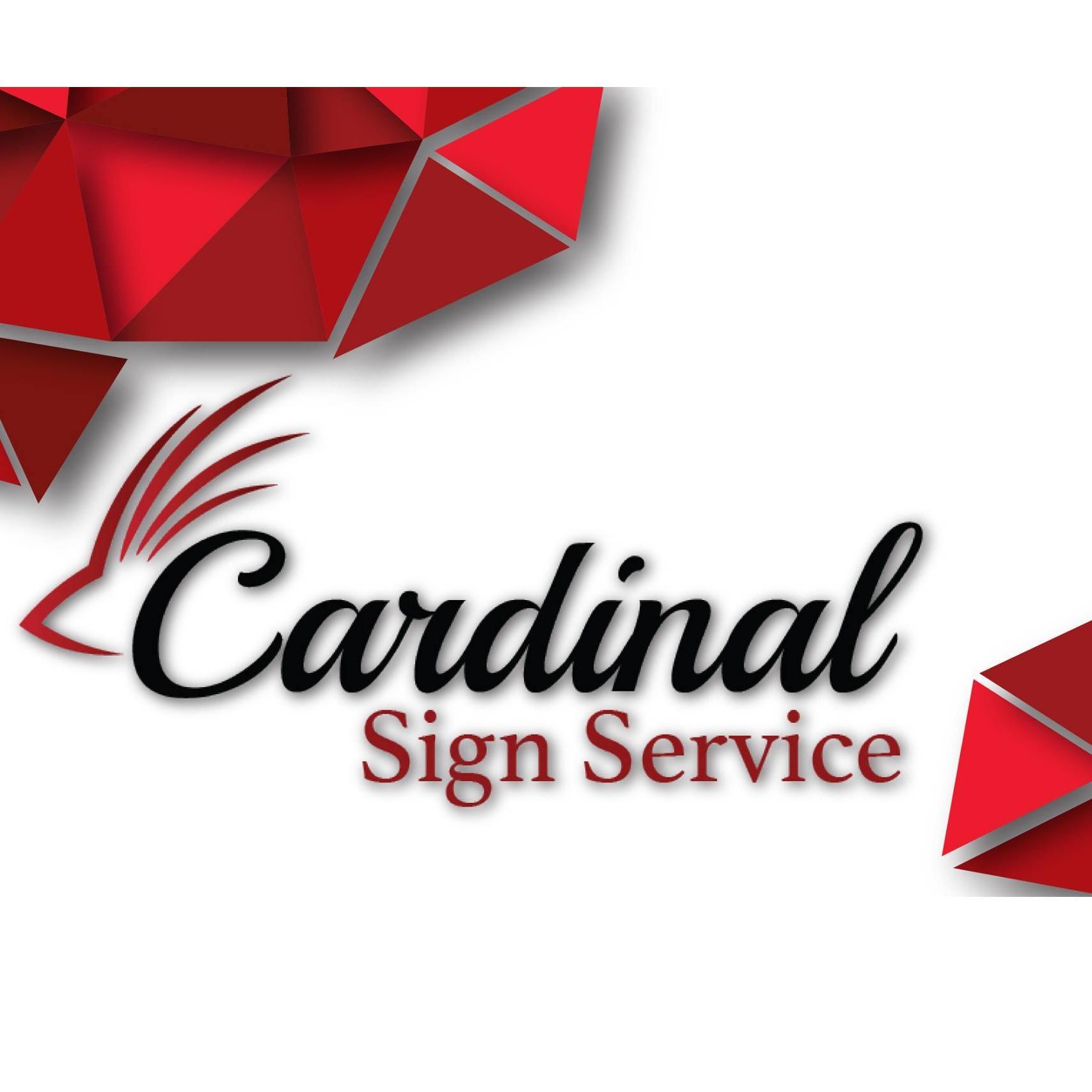 Cardinal Sign Service - Newburgh, IN 47630 - (812)499-0311 | ShowMeLocal.com