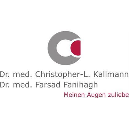 Bild zu Augenärztl. Gemeinschaftspraxis Dr. med. Kallmann und Dr. med. Fanihagh in Ratingen